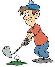Golfer II